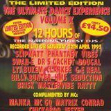 Dance Paradise Vol.10 - HMS