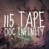 115 TAPE - DOC INFINITY