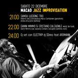 SDrino Eclectrip feat Mc Ardimann@Macao 22 12 2012 part 2