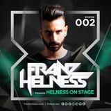 Helness On Stage #002