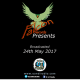 Falcon Records Presents 24th May 2017 [ Only On U & I Radio ]