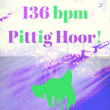 Pittig hoor......some serious beats at 136.......