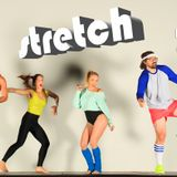STRETCH throwback yoga-dance mix 11-17-15