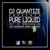 #149 Drum & Bass Network Radio - Pure Liquid - Nov 21st 2019