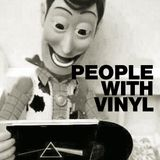 People With Vinyl #14  Zelig In My House - Ness Radio