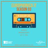 #IT EU VOX POP Speciale Strasburgo / Interrail gratis per neo18enni. Buona o cattiva idea? / S3 ep20