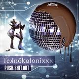 Le VitaKiss Presents Teknokolonixxx mixed by Mackeroney