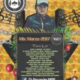 Mix Marzo 2017 Vol.1