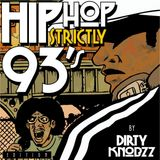 Strickly 93's (Part I)    <Hip-Hop Session>