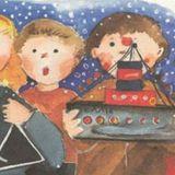 """""""Ήθη και έθιμα των Χριστουγέννων και της Πρωτοχρονιάς"""""""