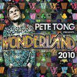 Pete Tong presents Wonderland 2010 cd1