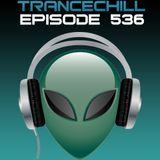 TranceChill 536 (26.05.2014)