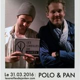 S06E20 - Guestlist Ft. POLO & PAN