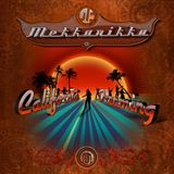 DJ ABRAXAS - CALIFORNIA DREAMING MIX