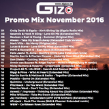 Promo Mix November 2016