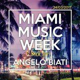 Miami Music Week by Angelo Biati