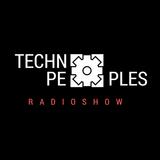 PAUL DANIEL DJ - Techno Peoples Show #38 (blitzfm.ru)