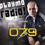 Bart Claessen - Playmo Radio 79