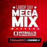 DJ EU - SiriusXM - Globalization LDW 2015 Guest Mix
