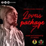 Lovers_Package 7 [2019] @ZJHENO
