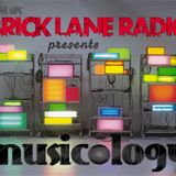 BLR29 - Musicology Sessions (March 2015)