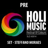 Pre Holi Music Festival São Luis 2014 - Steffano Moraes