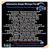 Alternative Songs- Mixtape Vol.42  - International Dream Pop//Shoegaze Compilation