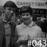 deathmetaldiscoclub #043 - Emile Strunz