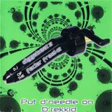 Diggabeatz - Put D'needle on D'rekkid - Feb 2000