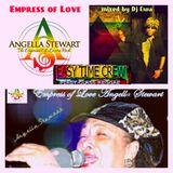 Empress of Love  by  Angella Stewart