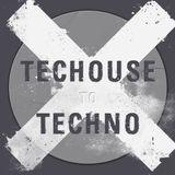 Techouse ... To ... Techno / Mateo Scramm / 21.08.2012