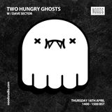 Two Hungry Ghosts: 18th April '19
