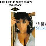 SABRINA MiniMix