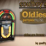 oldies party mix