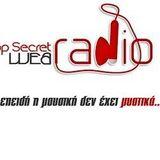 Top Secret Radio Georgakopoulos Nikos Live
