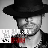 Urbana radio show con David Penn #397::: ESPAÑOL - INVITADO: OFFAIAH