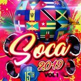 Soca Mix 2019 Vol I