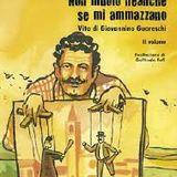 Giù dallo Scaffale 22 dicembre 2012 - Nazzareno Giusti