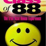 107.5WBLS NYC Acid House Tracks  1988