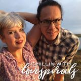 Chillin with Lovespirals #86: New Album Tops Charts, Are You Lonely Backstory & More News