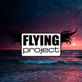 Flying Project Mix #6 (2017) by Irvin Cee