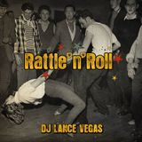 RATTLE'N'ROLL auf Piratenradio.ch | Another Nonstop Rockabilly Mix