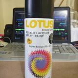 Lotus - Mousetrap Halloween Mix