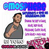 @Djtoro13 @mosphere MIx 1 OnuhRadio