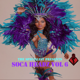 SOCAHEADZ VOL 6 (2016 SOCA)