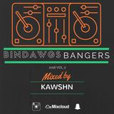 Bindawgs Bangers 2016 Vol. 2