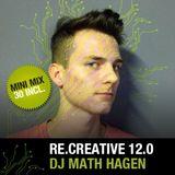 Math Hagen (Mini Mix 30 Incl.)