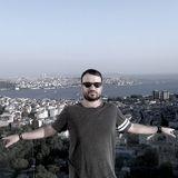 Luca Doobie @ Depo Taksim Pt.1 (15 August 2015, Instanbul)