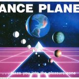 Ellis Dee - Dance Planet 'The Pleasure Zone' 1993