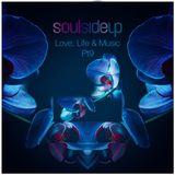 Love, Life & Music Pt9 - DJ Leighton Moody - Soulsideup